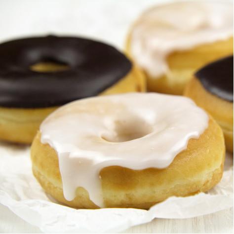 Donut hell